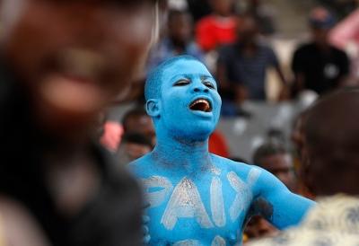 boston.com - Fotogaleria - Eleições Costa do Marfim
