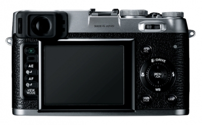 Já se pode reservar a nova Fujifilm FinePix X100